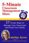 5-Minute Classroom Management Hints